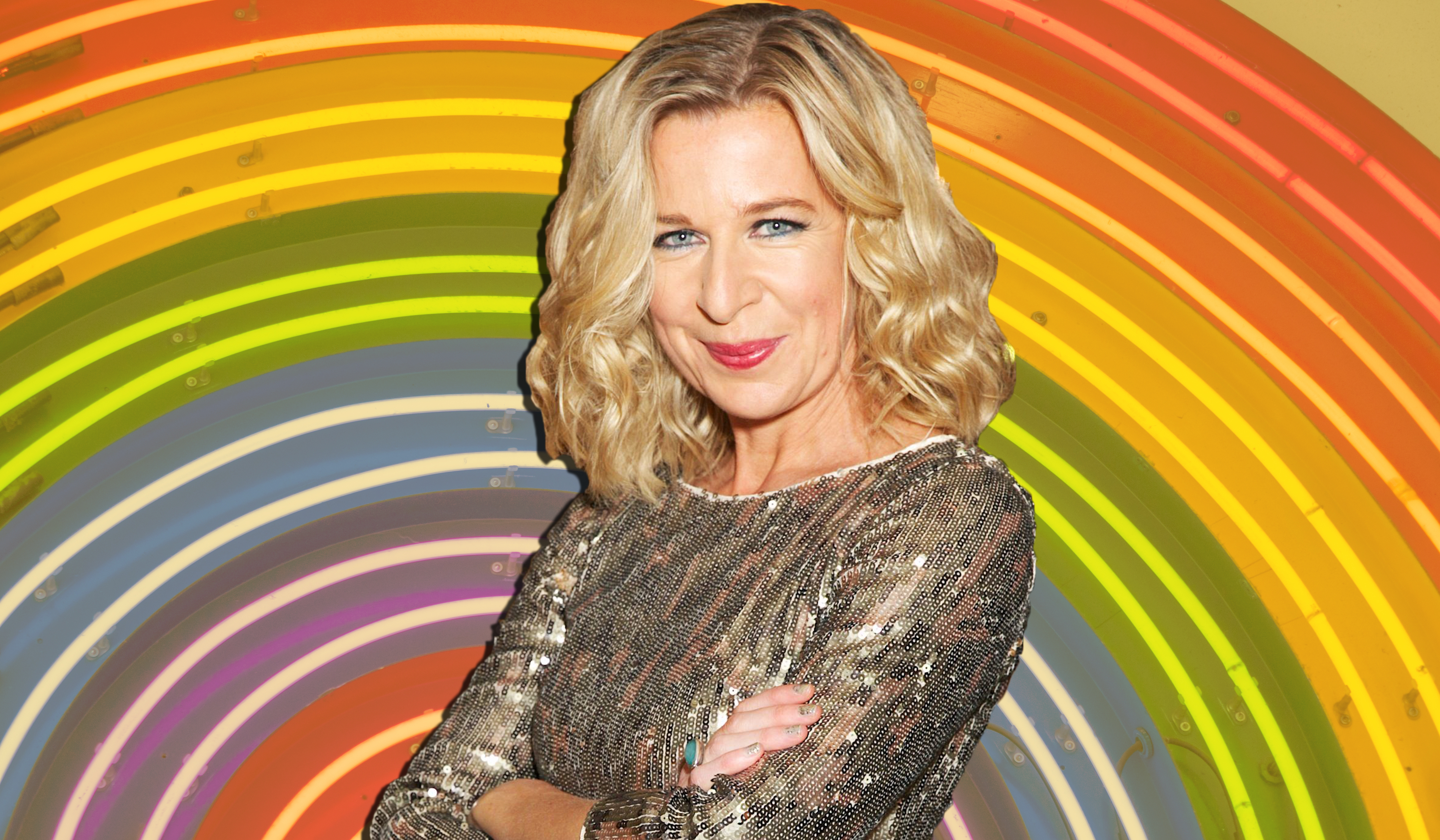 Did Katie Hopkins seriously just come out as bisexual?