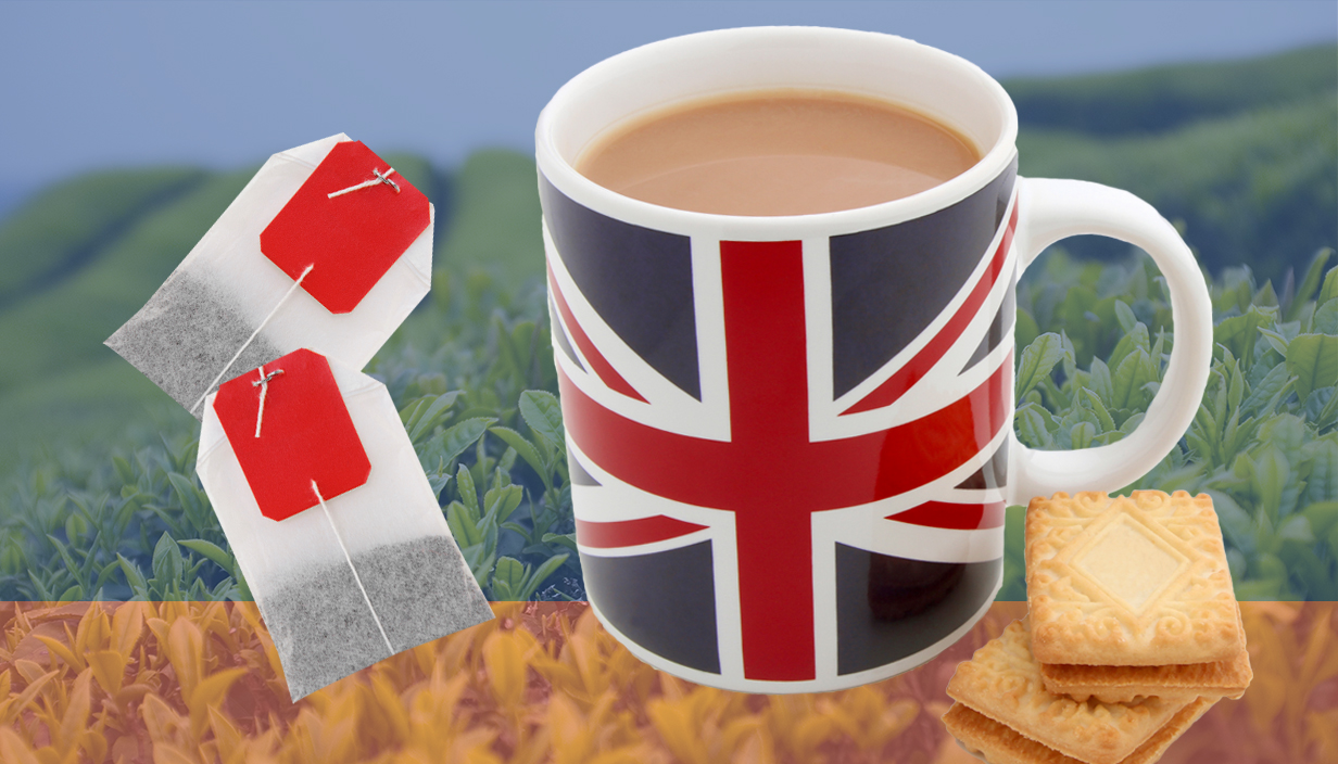Quiz: How well do you know your tea? Credit: Getty