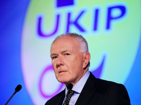 Ukip leader said foreign doctors should be deported if they get a parking ticket