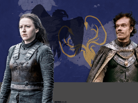 Game Of Thrones season 6: Everything you need to know about Houses Arryn and Greyjoy