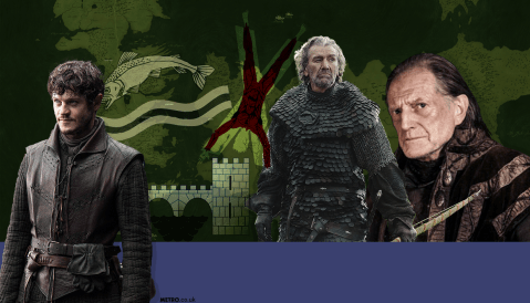 Game Of Thrones season 6: Everything you need to know about House Bolton and House Frey