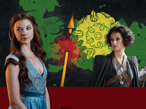 Game Of Thrones season 6: Everything you need to know about House Tyrell and House Martell