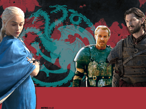 Game Of Thrones season 6: Everything you need to know about House Targaryen