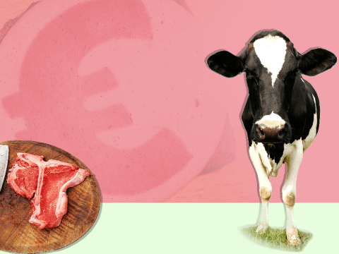 Denmark wants to tax meat to help combat climate change