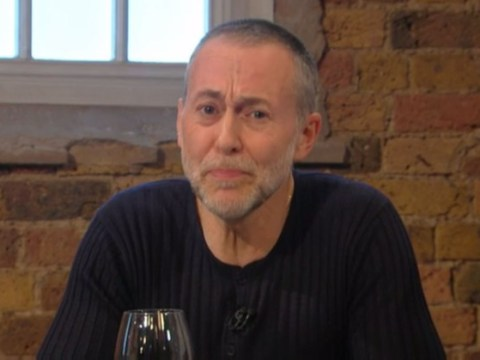 Michel Roux Jr doesn't want to be the new Saturday Kitchen host