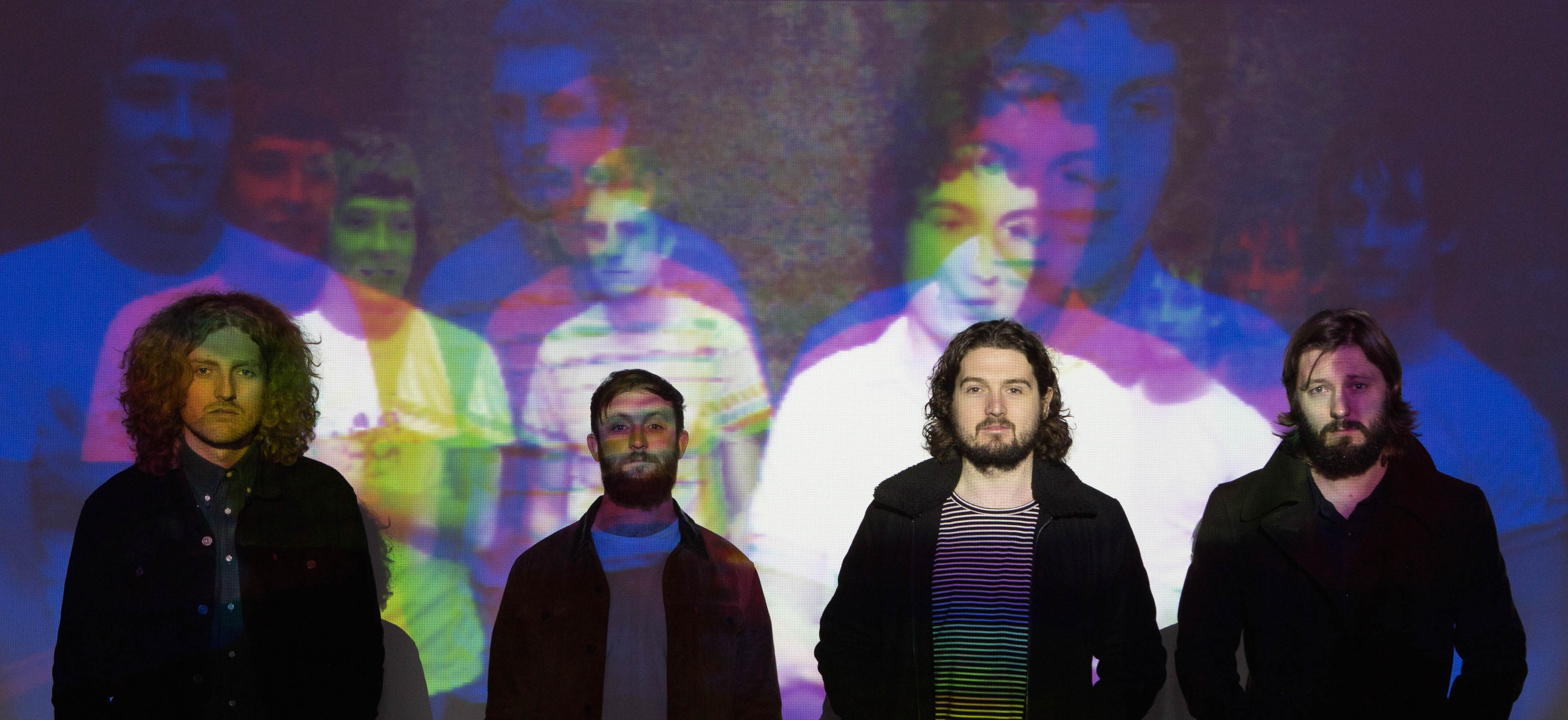 Well, Well, Well! Milburn are back and they're playing 4 sold-out hometown gigs. Send in the boys