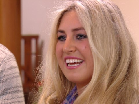 TOWIE's Natasha Argent has London Marathon results wiped from official website