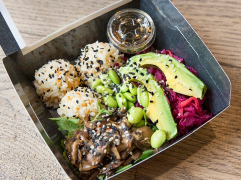 Rejoice, veggies: Pret a Manger is launching a fully vegetarian pop-up this June
