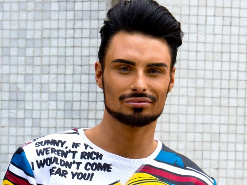 Will Rylan Clark-Neal represent the UK at next year's Eurovision Song Contest?