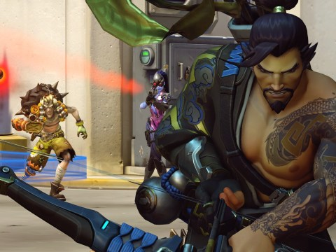 Overwatch PS4 hands-on preview – FPS of the year?