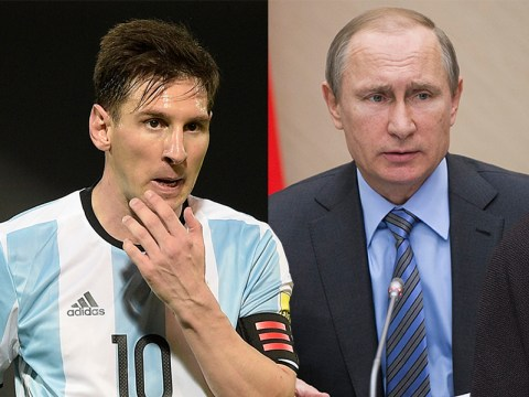 Panama Papers: Lionel Messi, Jackie Chan and Vladimir Putin named in massive tax haven leak
