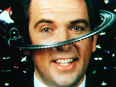 Peter Gabriel's Sledgehammer is 30 years old: 19 facts you didn't know about the groundbreaking video