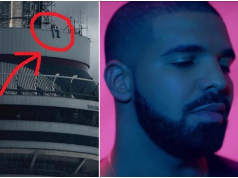 Drake's new album cover is ripe for a serious memeing and the internet has already delivered