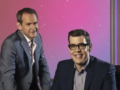 Pointless shocker reveals that Richard Osman's laptop isn't actually switched on