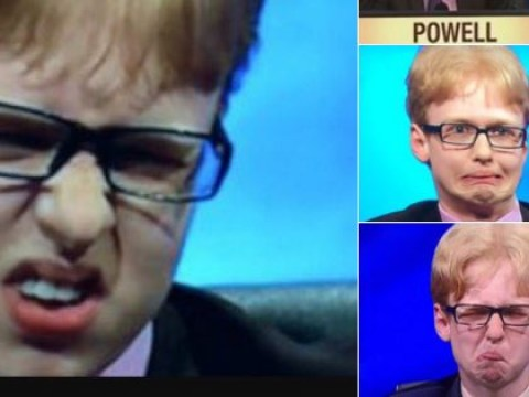 University Challenge contestant wins 2016 final with his epic facial expressions
