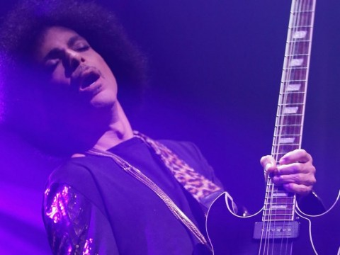 From Ice Cube to Ellie Goulding: 8 artists who paid tribute to Prince at Coachella