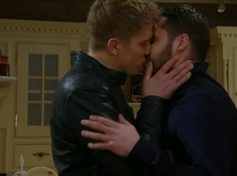 Emmerdale spoilers: 'Aaron deserves to be happy and Robert loves him' Danny Miller on Robron future