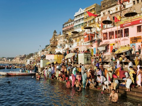 9 reasons India should be your next holiday destination