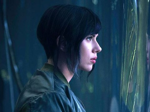 Max Landis says Scarlett Johansson taking Asian Ghost In The Shell role wasn't whitewashing