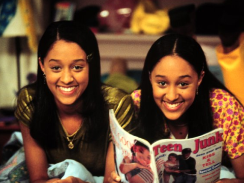 16 things you only know if you have sisters