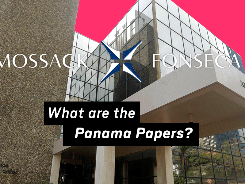 What are The Panama Papers? A quick guide to the biggest leak in history