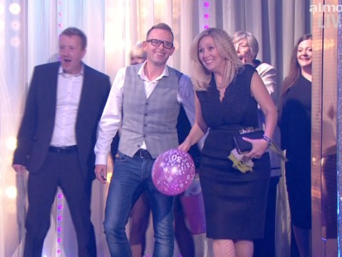 Police investigate bigamy claims after that Saturday Night Takeaway 'live wedding'