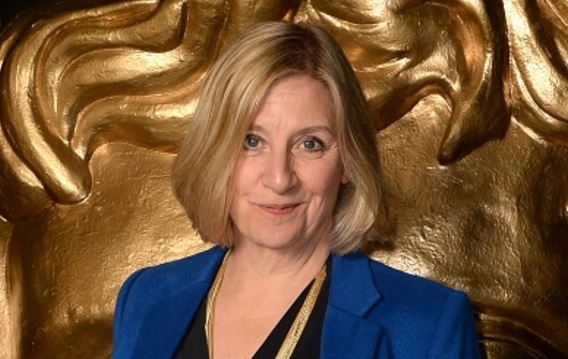 Victoria Wood laid to rest in intimate North London ceremony