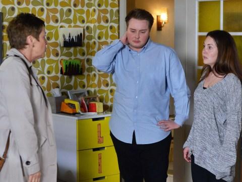 EastEnders spoilers: First look at Denise Welch as Kyle's mum Alison Slater