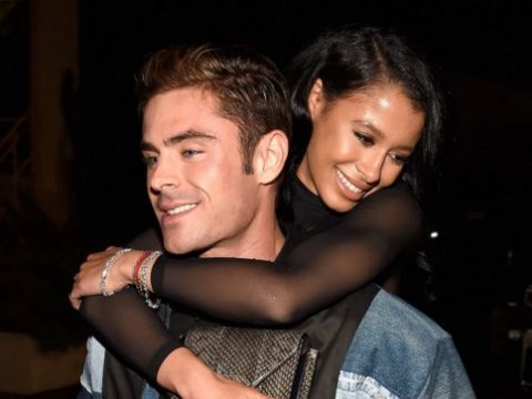 Zac Efron DELETES girlfriend Sami Miro from his social media following split