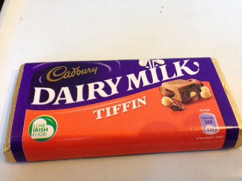 This much-loved Cadbury's classic is coming back on the market after 13 years