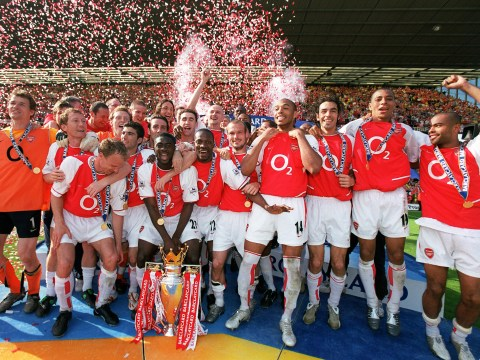 Arsenal great Lauren says Invincibles title win eclipses Leicester City triumph