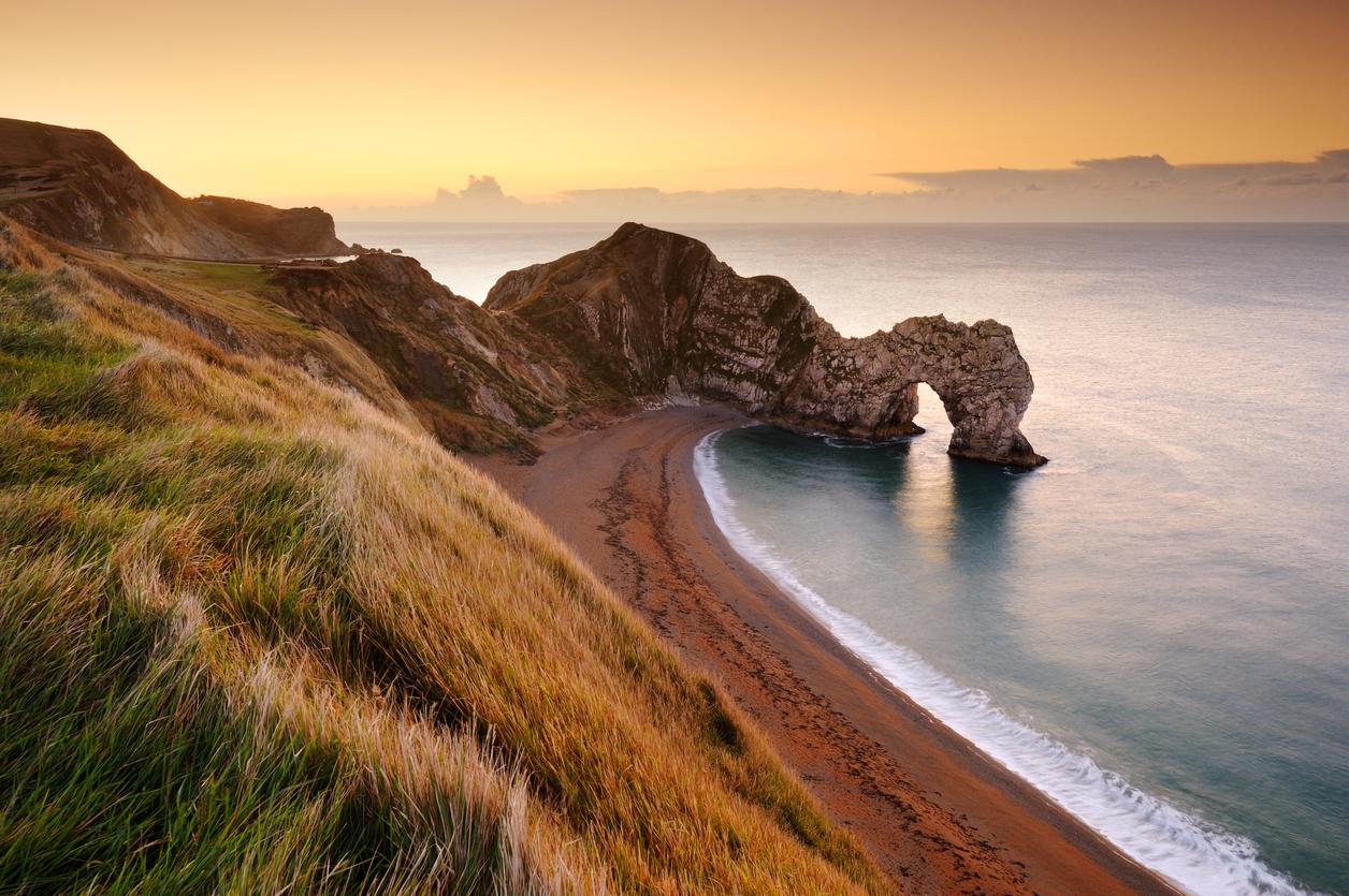 14 of the best coastal walks in the UK
