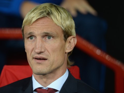 Liverpool legend Sami Hyypia leaves FC Zurich as managerial career continues to falter