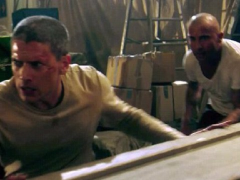Prison Break trailer: People can't wait to see Michael and Lincoln break out of prison… again