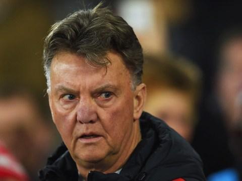 Manchester United goalkeeper Sam Johnstone 'likes' Instagram post revealing club have sacked Louis van Gaal