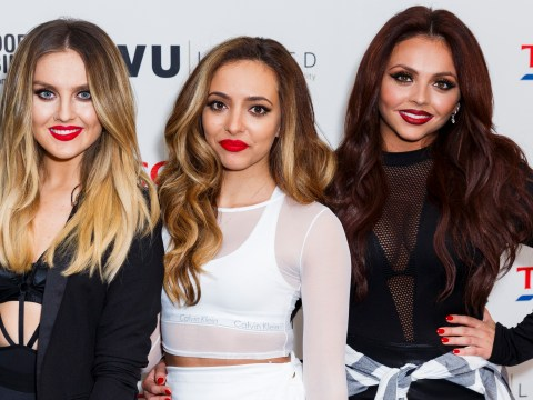 Could Little Mix be making a cameo on Neighbours and Home and Away?