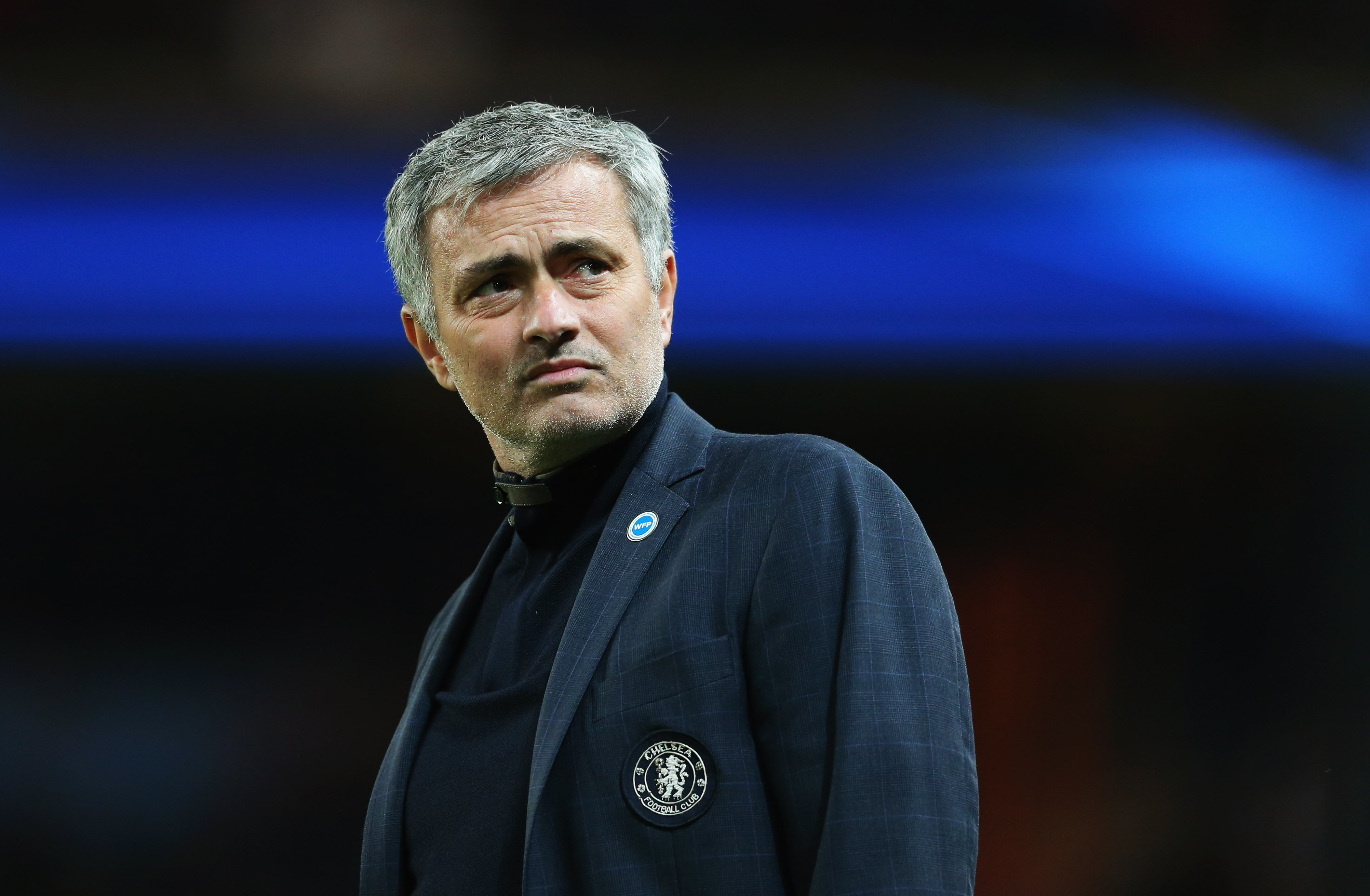 Manchester United target Jose Mourinho wanted by Indonesian national team