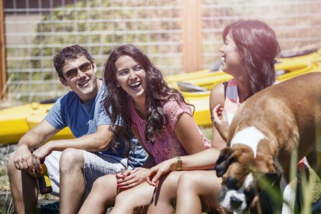 12 signs your boyfriend likes his female friend | Metro News