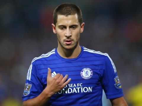 Why Eden Hazard could be the perfect man to replace John Terry as Chelsea captain