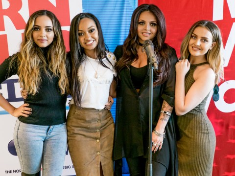 Jade Thirlwall hits back at nightclub who slammed her as Little Mix confirm they've started album number 4