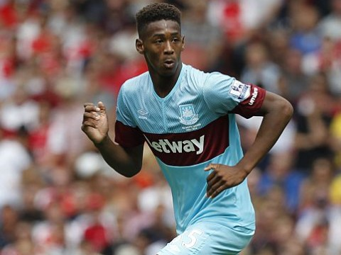 West Ham tell Manchester United Reece Oxford will not be sold at any price this summer
