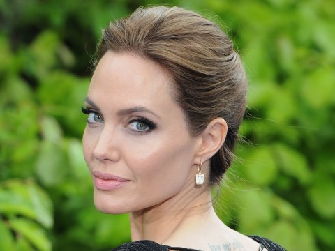 Angelina Jolie is about to start filming an Agatha Christie classic
