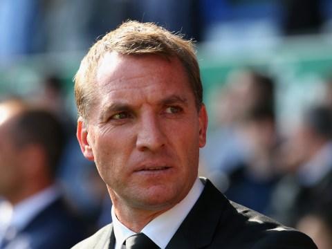 Ex-Liverpool manager Brendan Rodgers hints at Celtic job interest