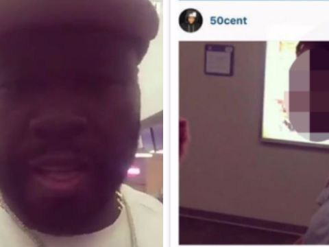 50 Cent apologises for mocking autistic airport cleaner, says it was an 'unfortunate misunderstanding'