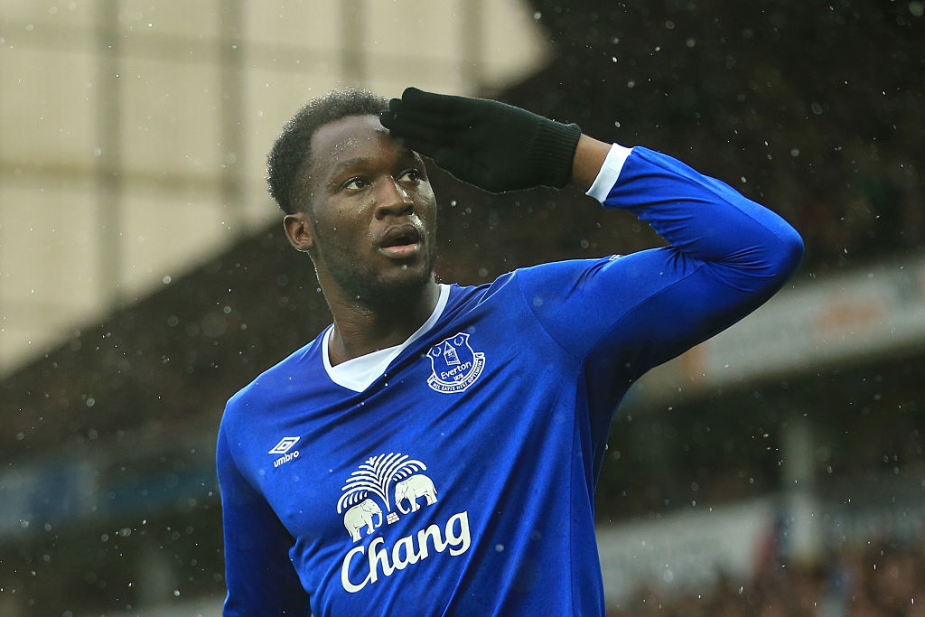 Romelu Lukaku ready to quit Everton this summer in hunt for 'titles'