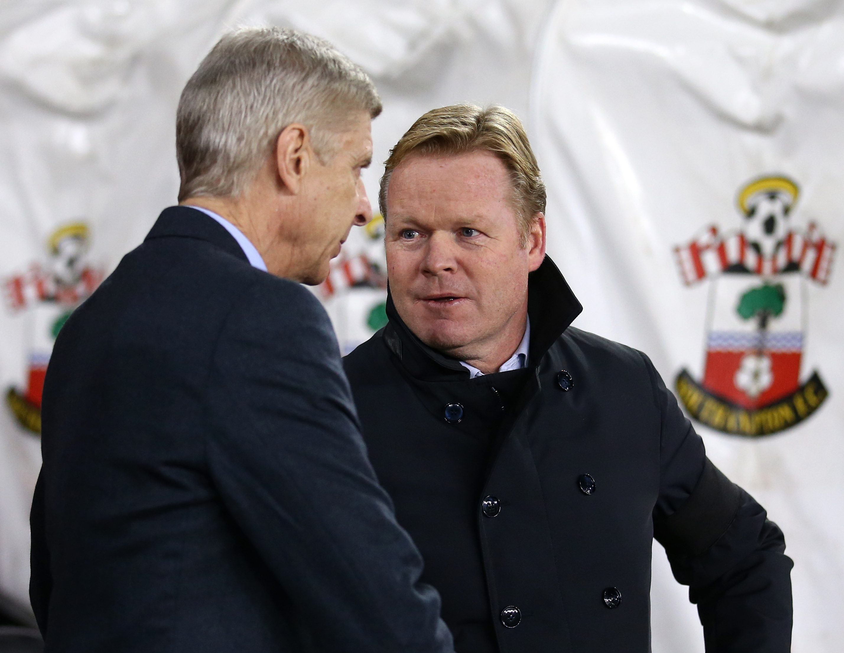 5 reasons Ronald Koeman would be a great choice for next Arsenal manager