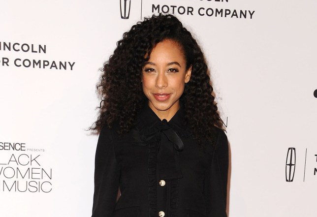 LOS ANGELES, CA - FEBRUARY 11: Singer Corinne Bailey Rae attends the ESSENCE 7th annual Black Women In Music event at Avalon Hollywood on February 11, 2016 in Los Angeles, California. (Photo by Jason LaVeris/FilmMagic)