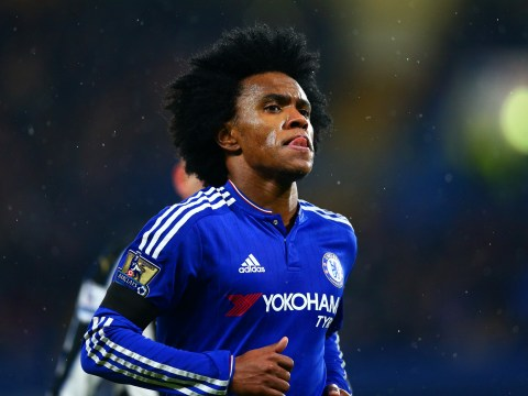Willian admits he wants to play at the Olympics with Brazil and miss start of Chelsea's season