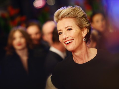 Emma Thompson slams the casting of young actors because of their social media following