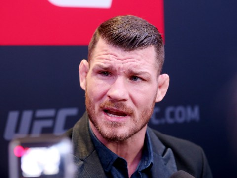 He's a smug a***hole! Michael Bisping ready to beat Luke Rockhold at UFC 199